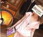 2012春夏韩版女装 库存 批发服装 连帽抽绳休闲套装 连体裤 2540