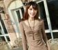 2012春装 新款韩版女装 打底衫 蕾丝衫 免费加盟代理 一件代发