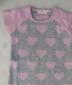 外贸女童毛衣工厂库存处理欧美热销时尚毛衣特价批发