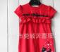 外贸童装/OKIE-DOKIE原单红色哈衣(HA1714 1手4件)