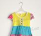 千色百彩,N多花式2-4岁 儿童裙,支付宝担保交易