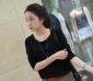 女士T恤一件代发 hellopeco正品现货圆领长袖纯色口袋T恤 ct011